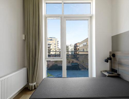 LivingBetter giver hoteller flere værelser